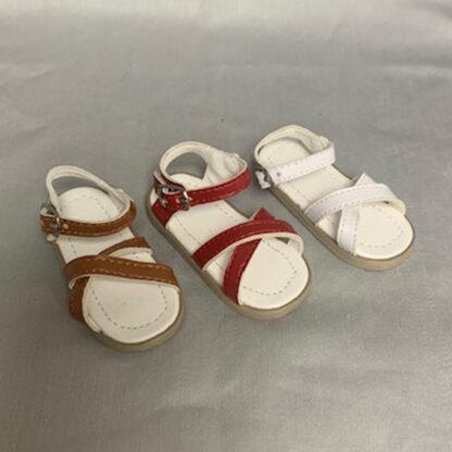 hoe shack seaside sandals