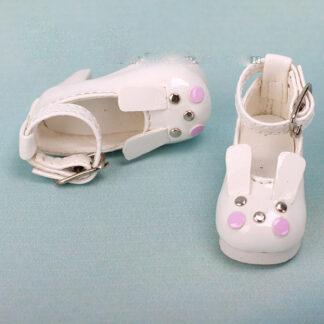 shoe shack yosd bunny shoes
