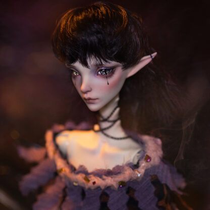 doll chateau msd cecile