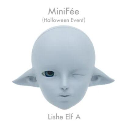 fairyland halloween event 2021