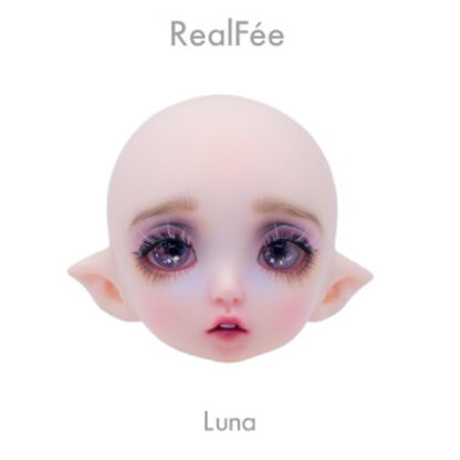 fairyland realfee luna face