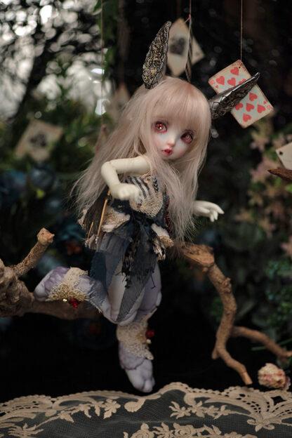 fairyland realfee luna vampire