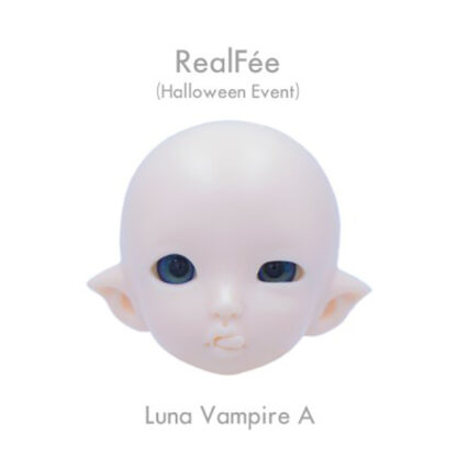airyland fairyland halloween event 2021event 2021 luna realfee vampire