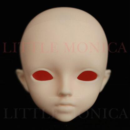 little monica little harmony bella