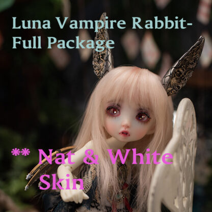 luna full package