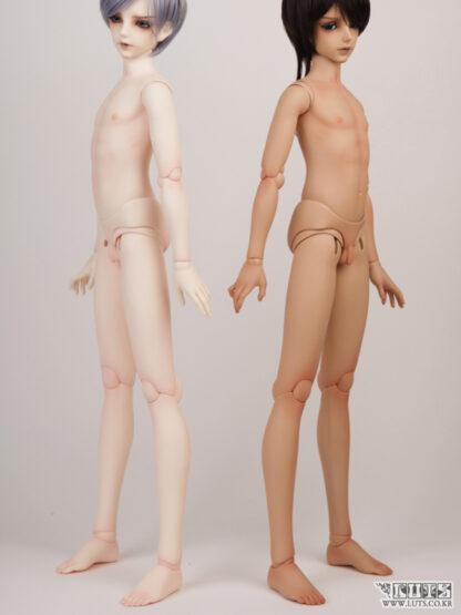 luts delf boy body