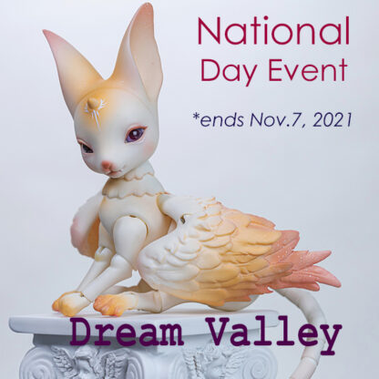 dream valley event 2021 national day