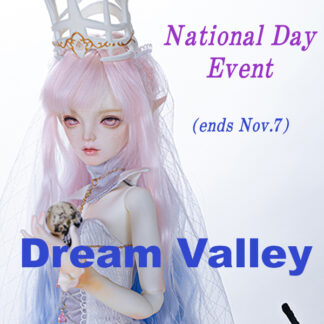 Dream Valley Event