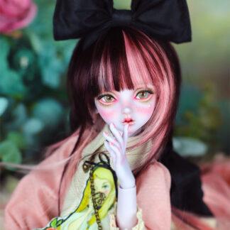 peakswoods fob rabbit holic nana