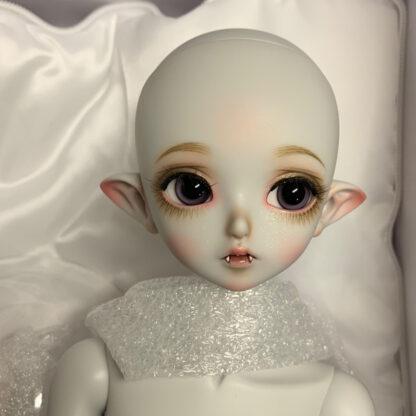 peakswoods fob lady bee vampire moonlight gray